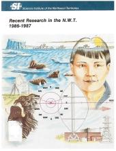 1988 Compendium of Research in the Northwest Territories