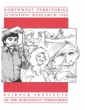 1989 Compendium of Research in the Northwest Territories