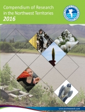 2016 Compendium of Research in the Northwest Territories