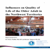 Title page of QOL of older adult in the NWT