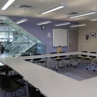 WARC's Boardroom