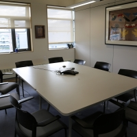 WARC's Meeting Room