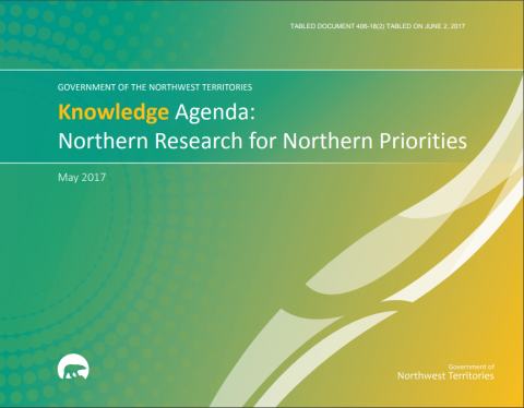 Northern Research for Northern Priorities