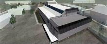 Digital modelling of new facilities