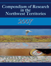 2007 Compendium of Research in the Northwest Territories