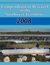 2008 Compendium of Research in the Northwest Territories
