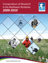 2009-2010 Compendium of Research in the Northwest Territories