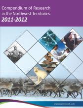 2011-2012 Compendium of Research in the Northwest Territories