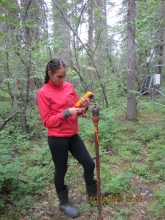 Permafrost Monitoring
