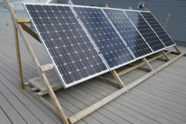 Energy; Solar Panels